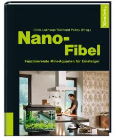 Nano-Fibel von Lukhaup Chris, Pekny Reinhard