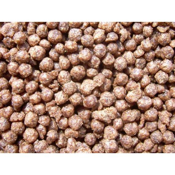 Koi Pellets fein 500ml